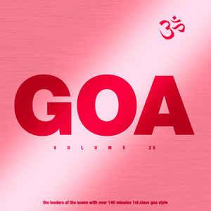 VA – Goa Volume 25 (2008) [FLAC]