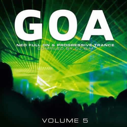 VA – Goa: Neo Full On & Progressive Trance Volume 5 (2008) [FLAC]