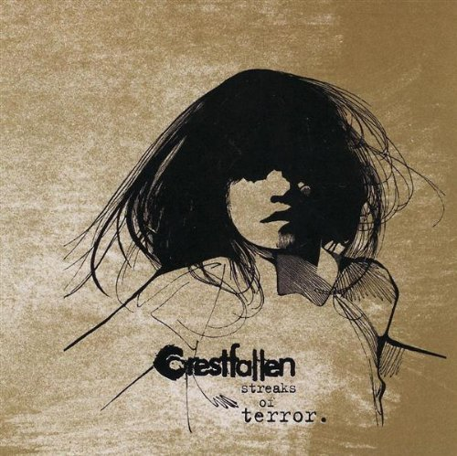 Crestfallen – Streaks of Terror (2002) [FLAC]