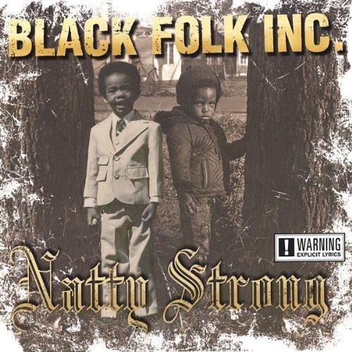 Black Folk Inc. – Natty Folk (2002) [FLAC]