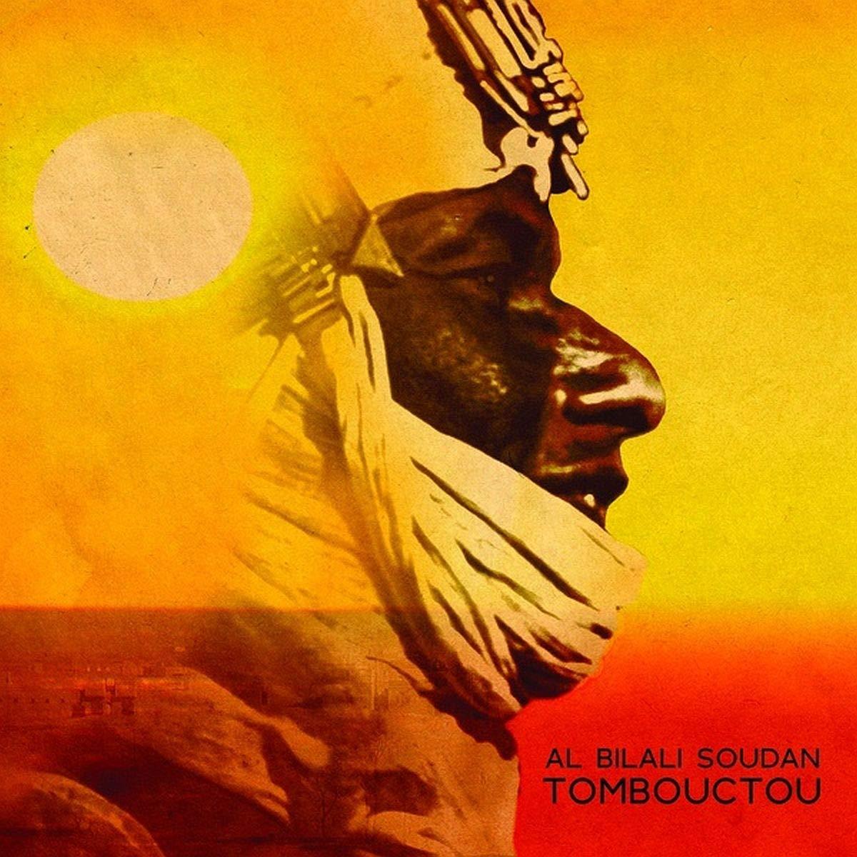 Al Bilali Soudan – Tombouctou (2020) [FLAC]