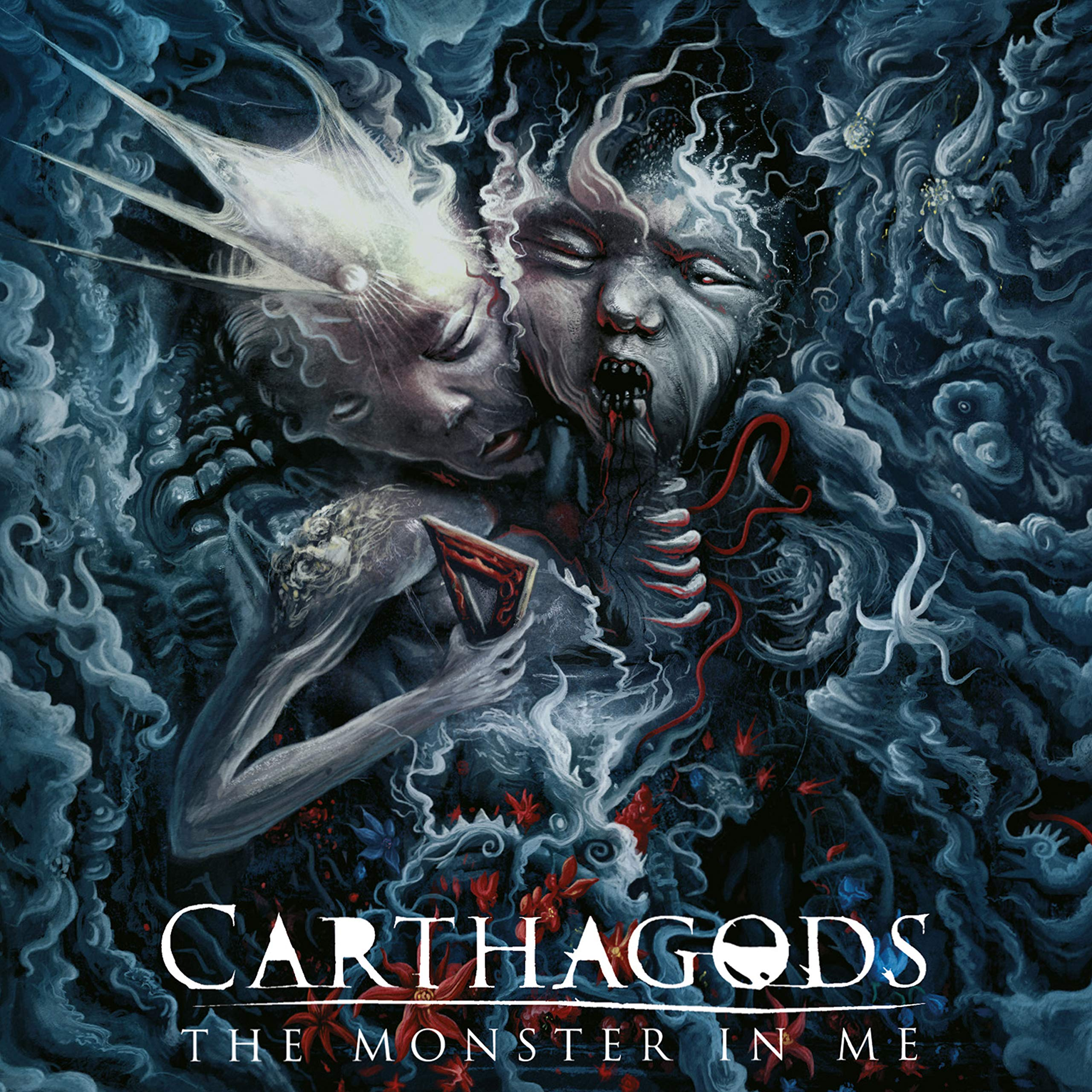 Carthagods – The Monster In Me (2020) [FLAC]