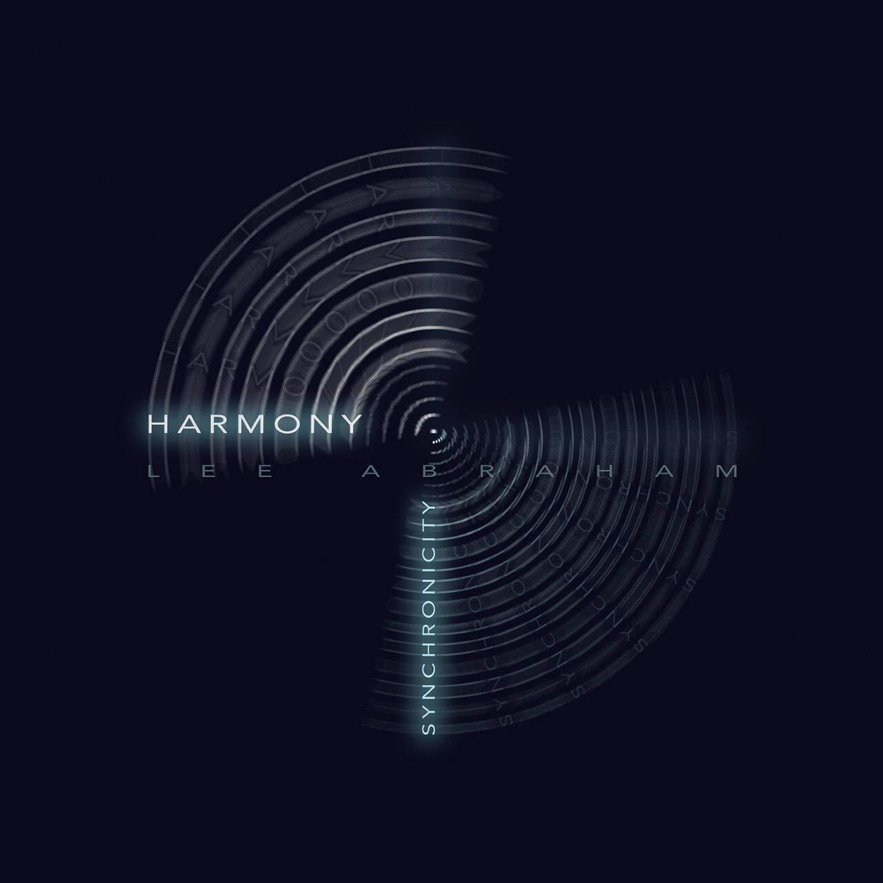 Lee Abraham – Harmony / Synchronicity (2020) [FLAC]