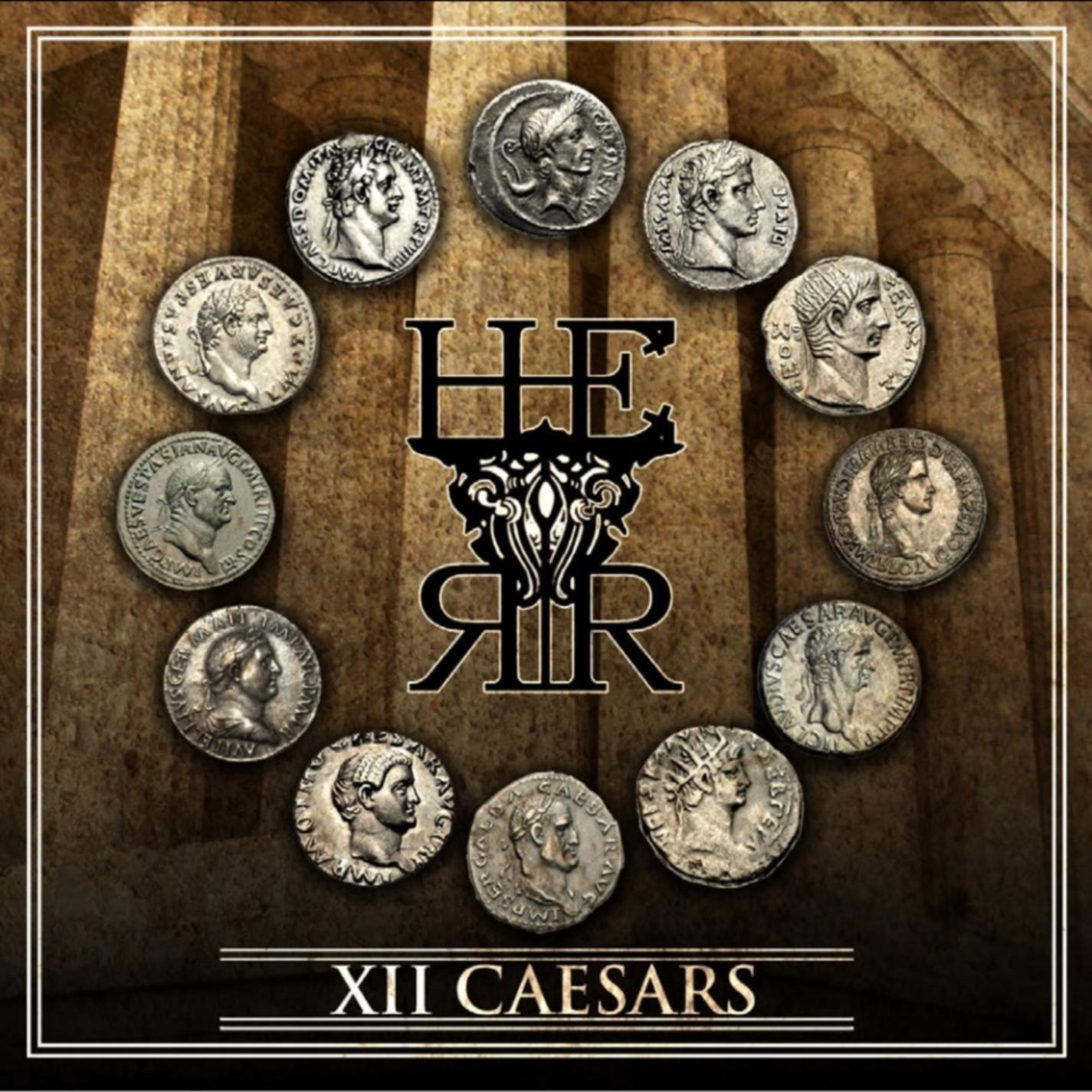H.E.R.R. – XII Caesars (2009-082009) [FLAC]