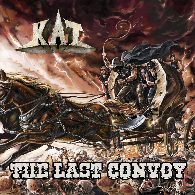 Kat – The Last Convoy (2020) [FLAC]
