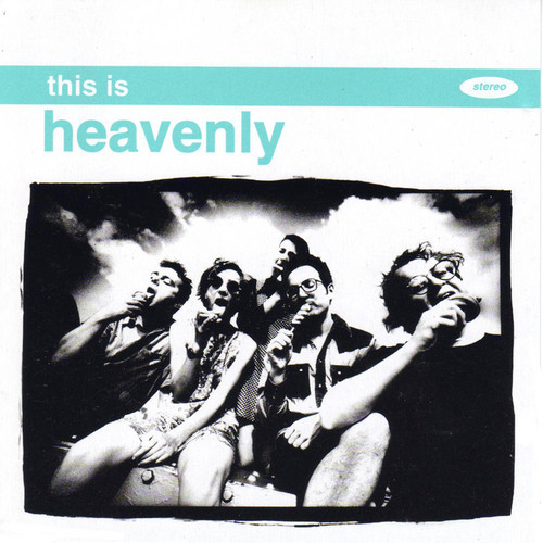 Heavenly – This Is Heavenly (1995) [FLAC]