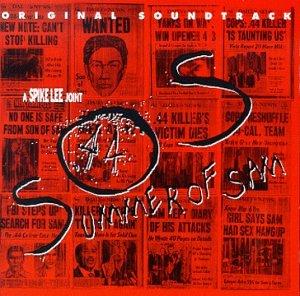 VA – Original Soundtrack Summer Of Sam (1999) [FLAC]