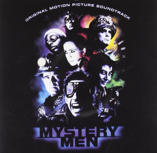 VA – Original Motion Picture Soundtrack Mystery Men (1999) [FLAC]