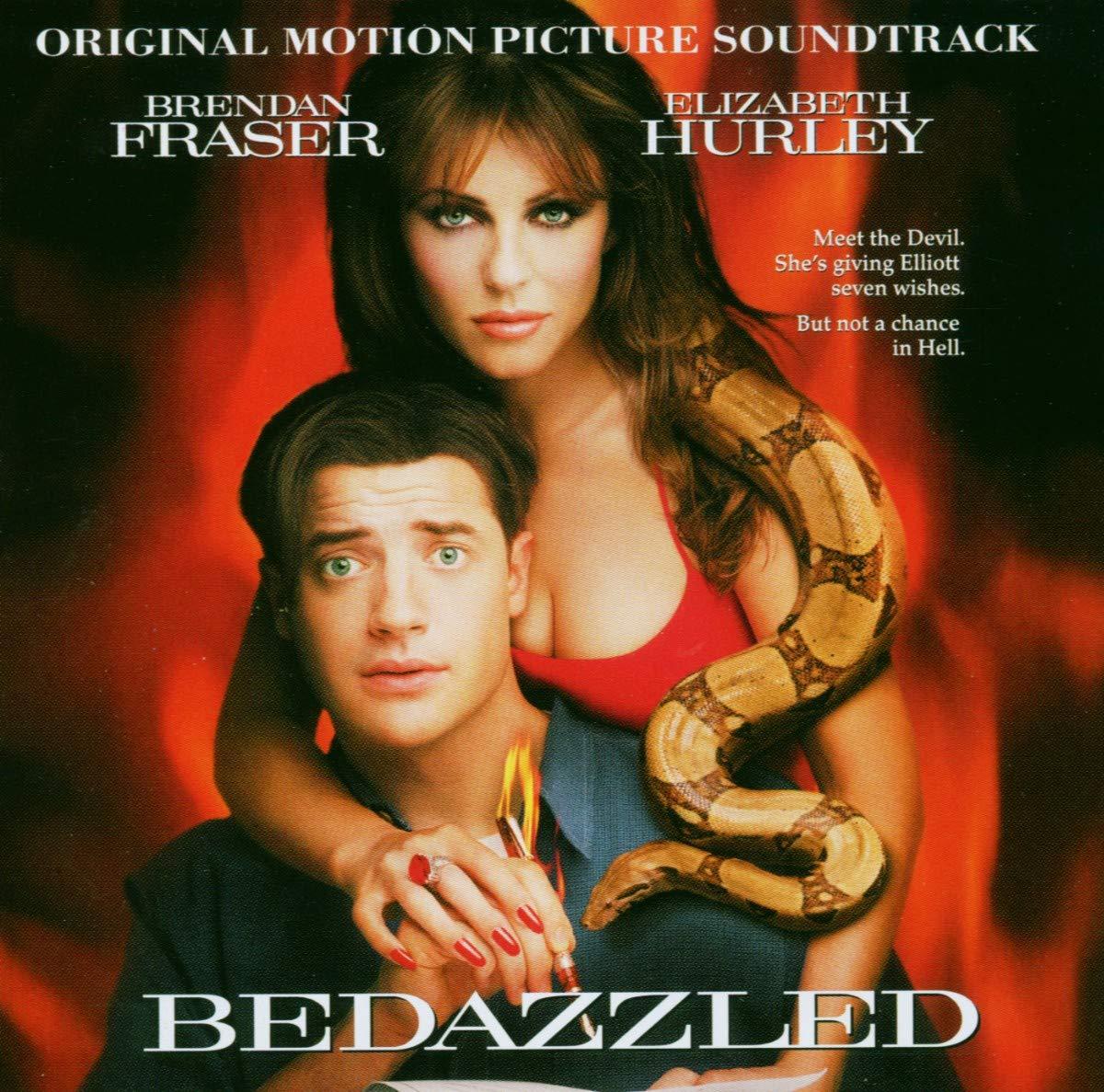 VA – Original Motion Picture Soundtrack Bedazzled (2000) [FLAC]