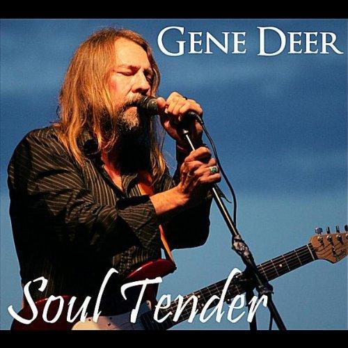 Gene Deer - Soul Tender (1995) [FLAC] Download