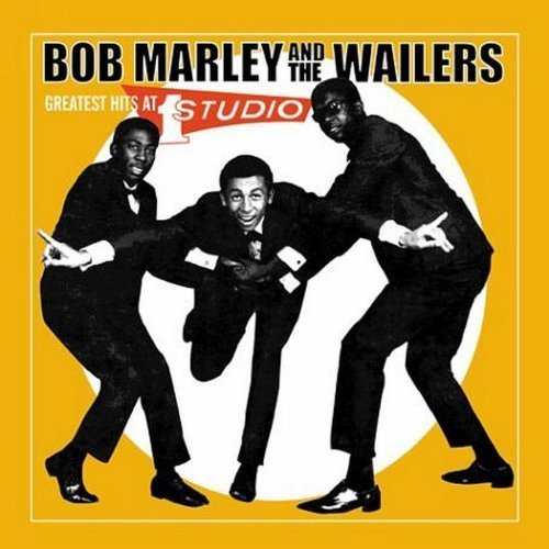 Bob Marley & The Wailers - Greatest Hits At Studio One (2003) [FLAC] Download