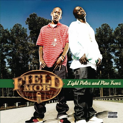 Field Mob - Light Poles and Pine Trees (2006) [FLAC] Download