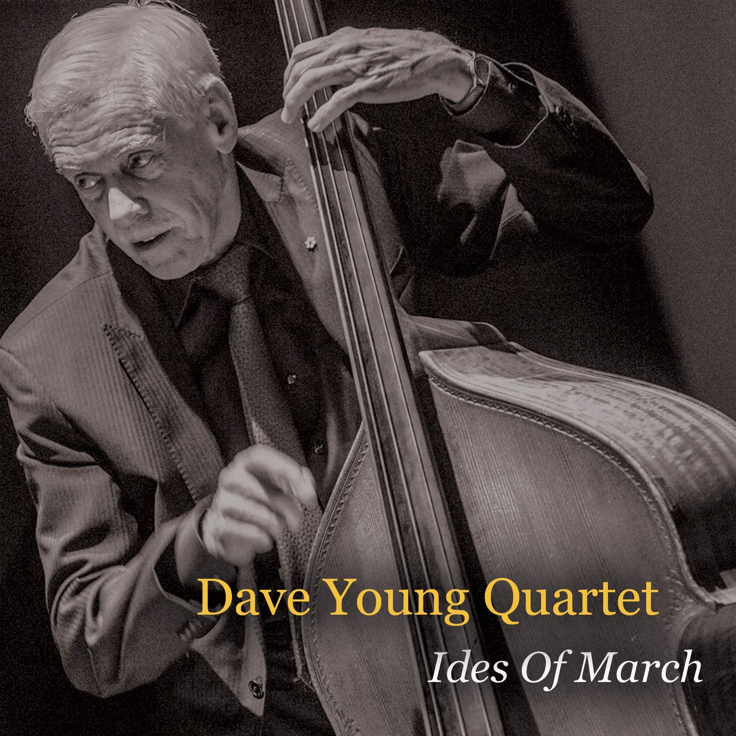 Dave Young Quartet - Ides Of March (2020) [FLAC] Download