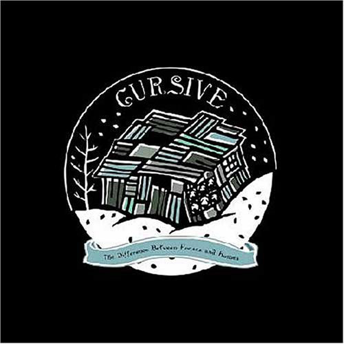 Cursive – The Difference Between Houses and Homes (2005) [FLAC]