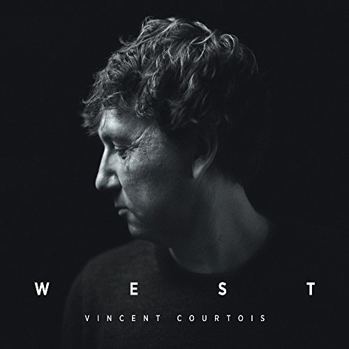 Vincent Courtois - West (2014) [FLAC] Download