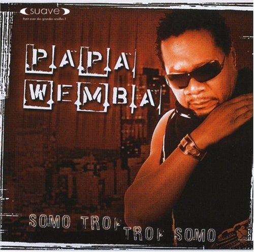 Papa Wemba - Somo Trop (2003) [FLAC] Download