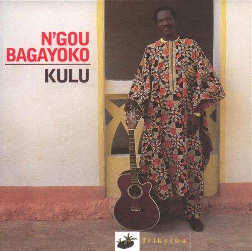 N'gou Bagayoko - Kulu (2002) [FLAC] Download