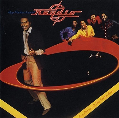 Ray Parker Jr. And Raydio - Two Places At The Same Time (1980) [FLAC] Download