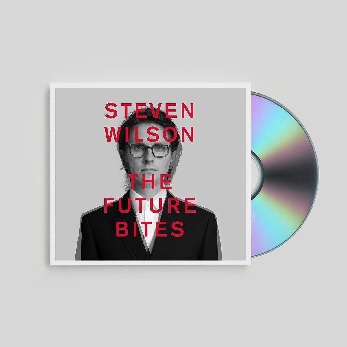 Steven Wilson - The Future Bites (2021) [FLAC] Download