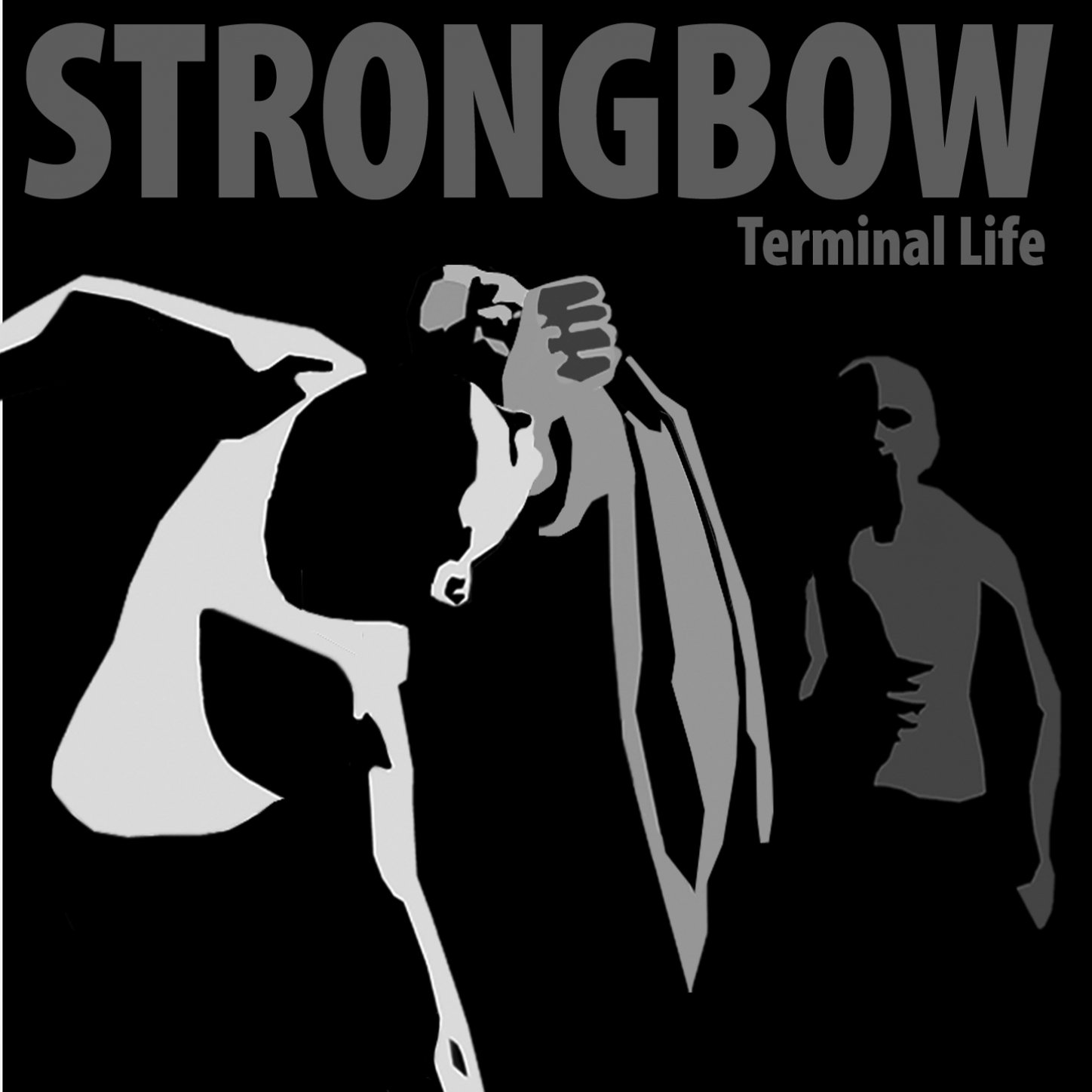 Strongbow - Terminal life (2006) [FLAC] Download