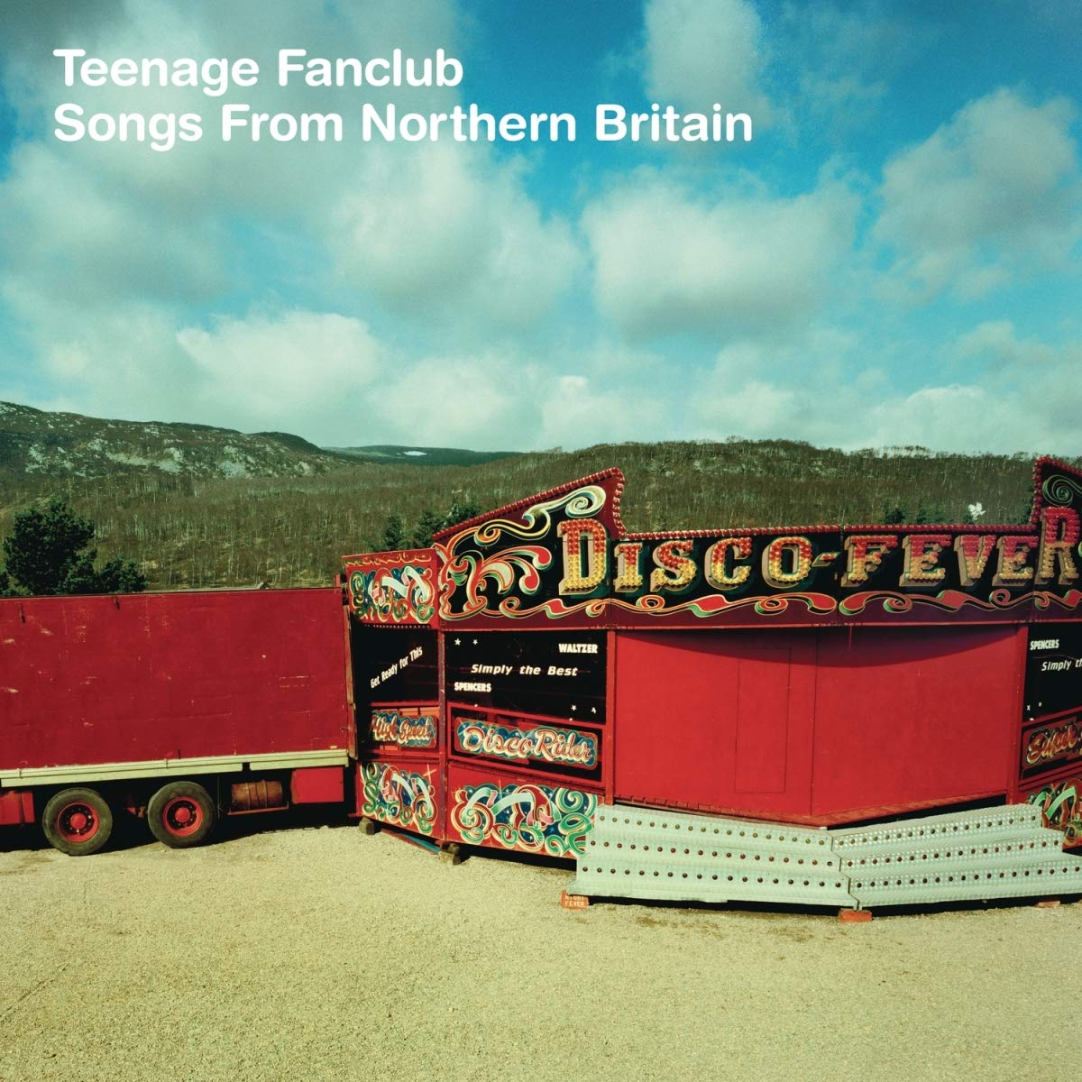 Teenage Fanclub - Songs From Northern Britain (1997) [FLAC] Download