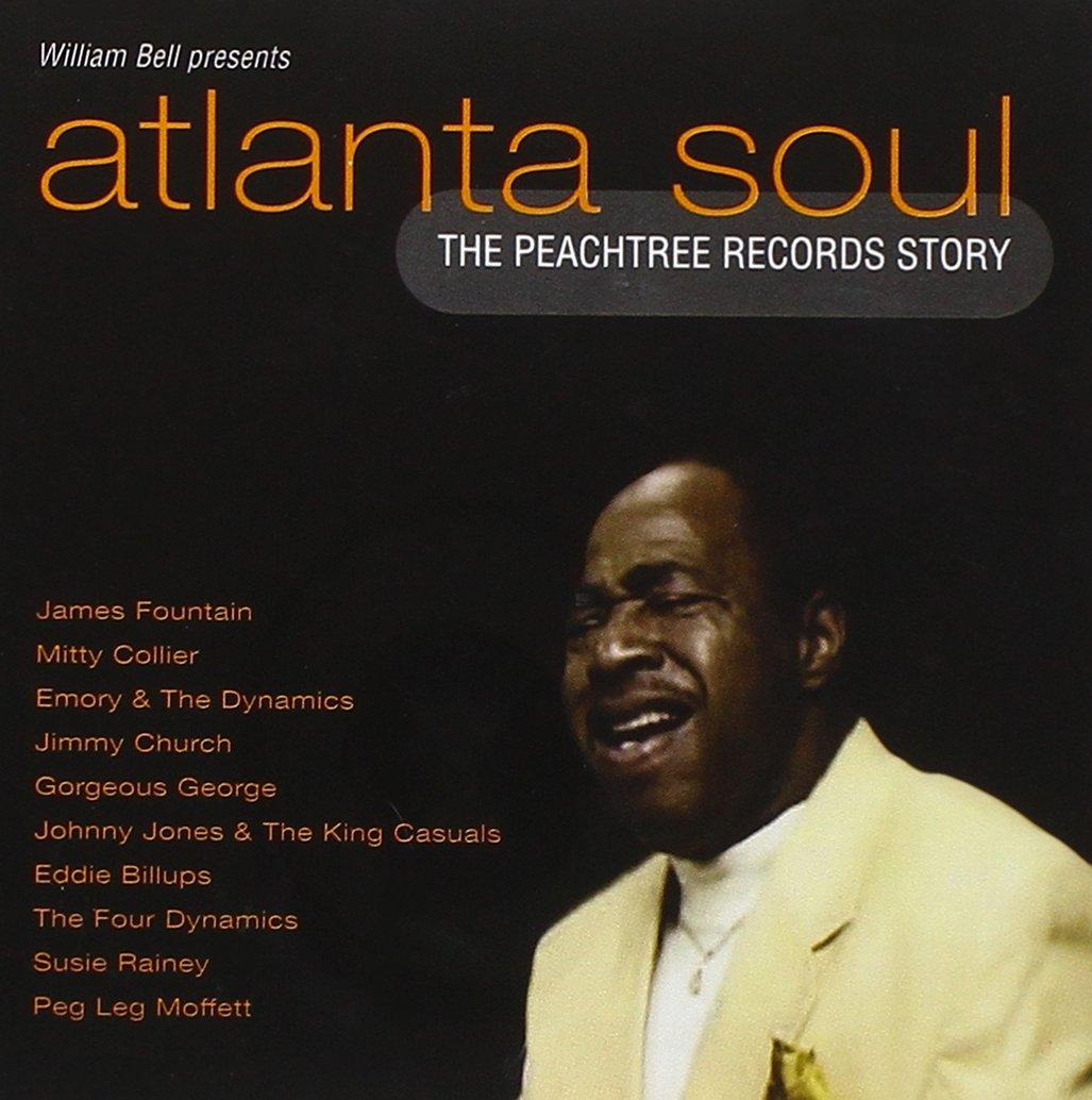 VA - Atlanta Soul The Peachtree Records Story (2003) [FLAC] Download