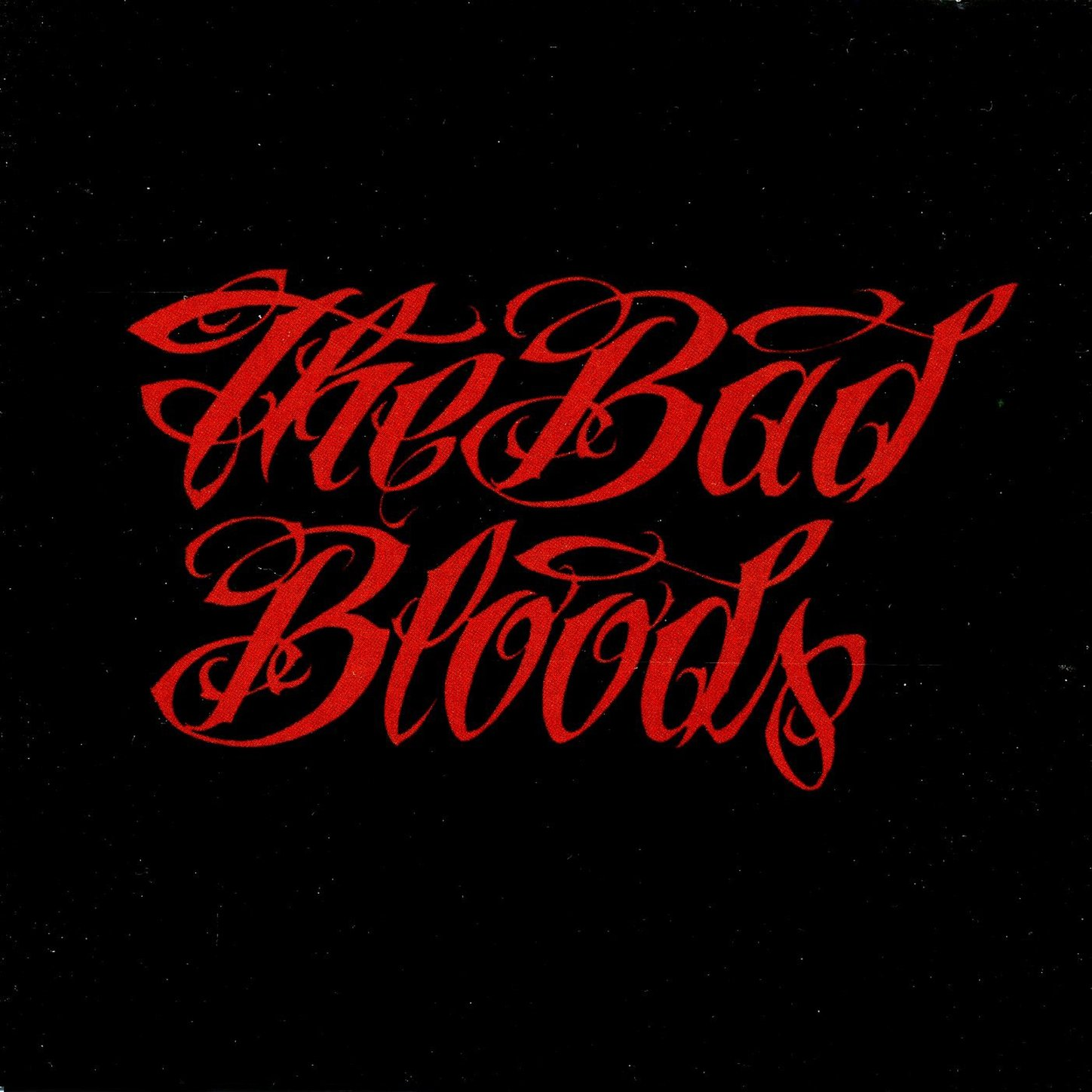 The Bad Bloods - The Brew Sessions (2006) [FLAC] Download