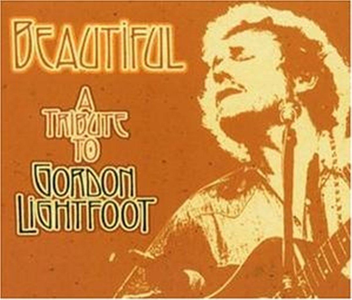VA - Beautiful A Tribute To Gordon Lightfoot (2003) [FLAC] Download