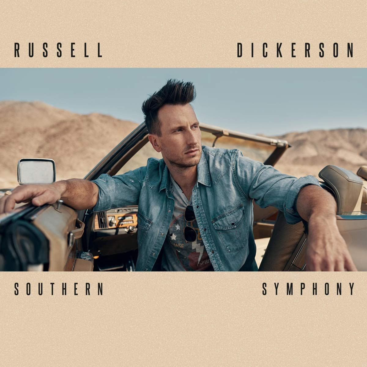 Russell Dickerson – Southern Symphony (2020) [FLAC]