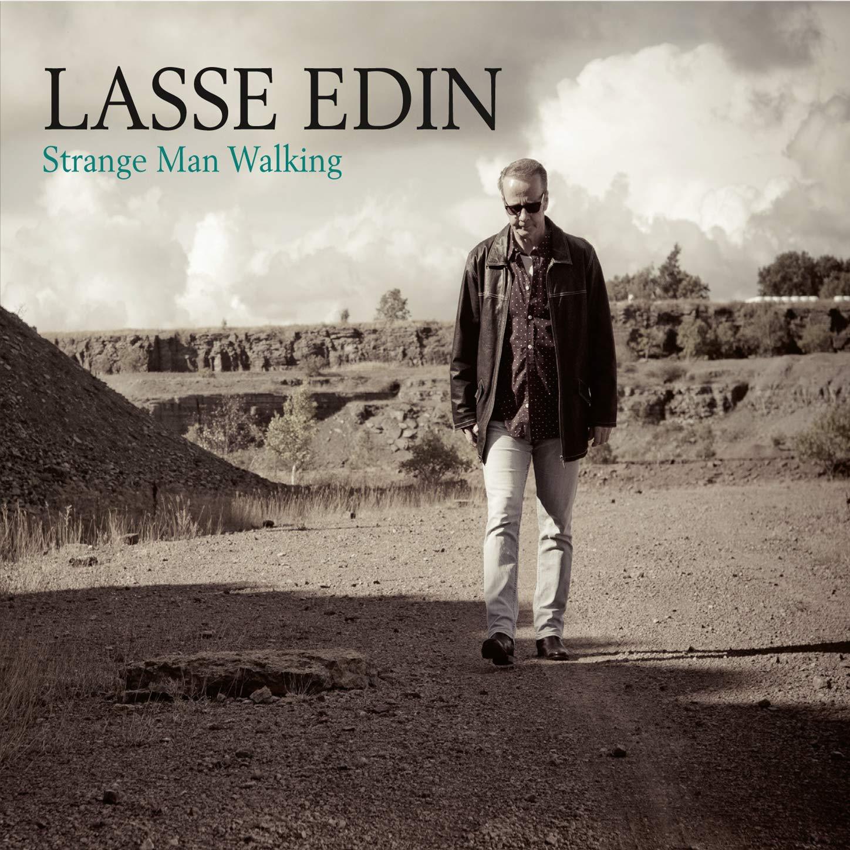 Lasse Edin - Strange Man Walking (2013) [FLAC] Download