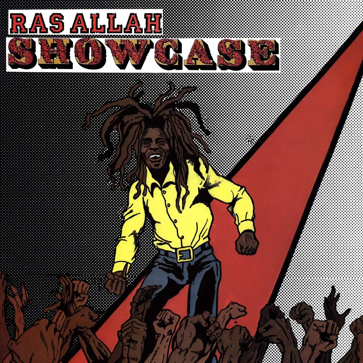 Ras Allah - Showcase (2020) [FLAC] Download