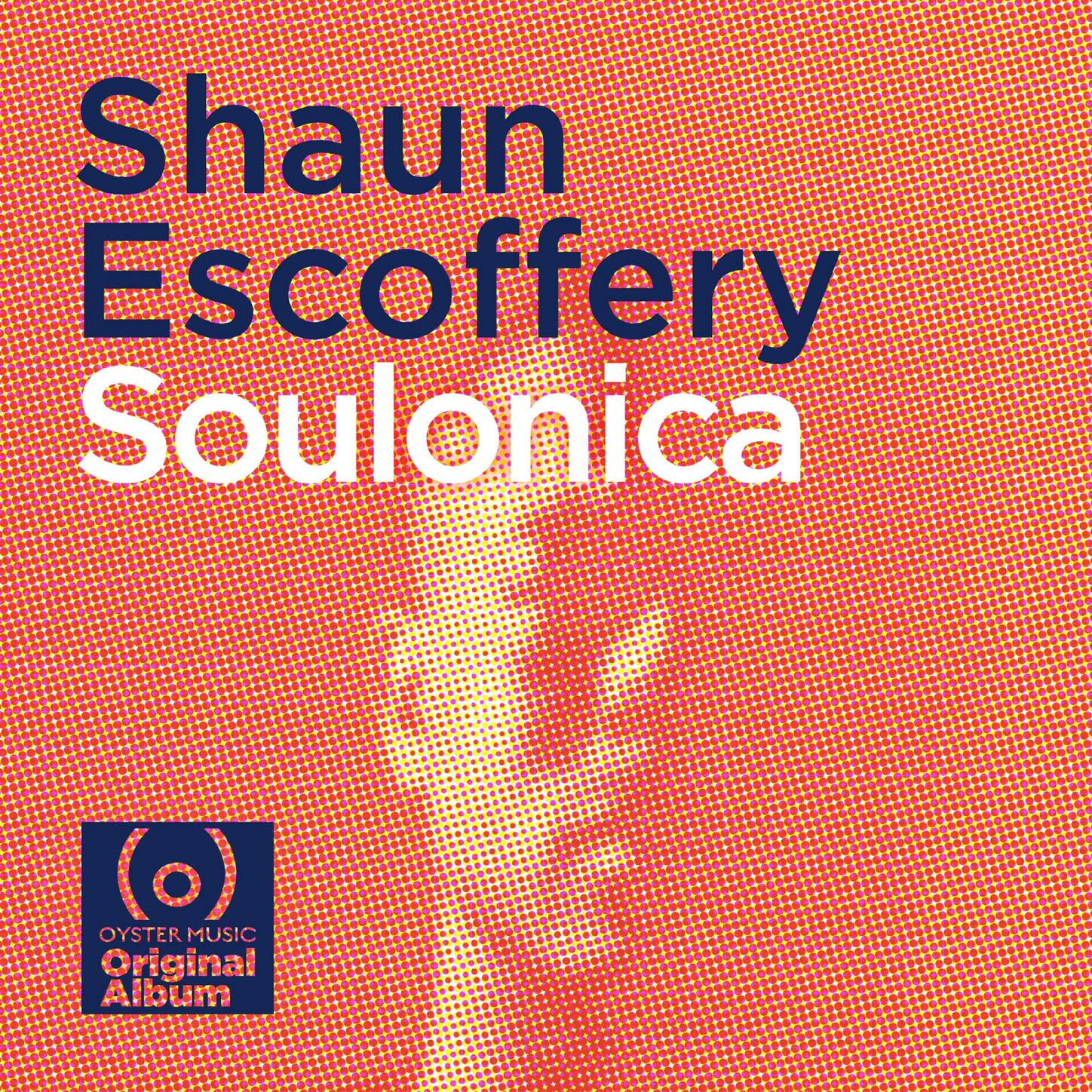 Shaun Escoffery - Soulonica (2003) [FLAC] Download
