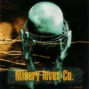 Misery Loves Co. - Misery Loves Co. (1995) [FLAC] Download