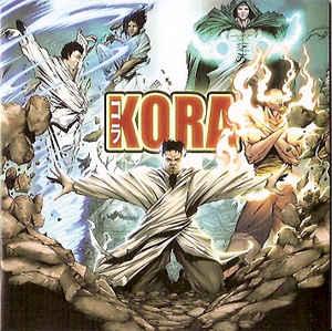 Kora - Kora (2007) [FLAC] Download