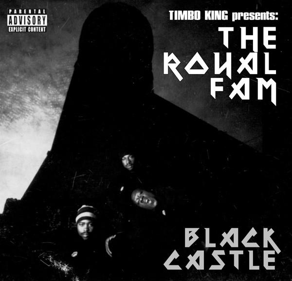 Royal Fam - Black Castle (2020) [FLAC] Download