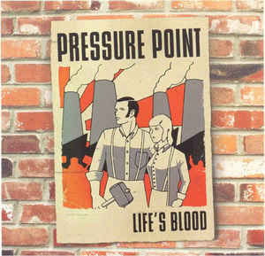 Pressure Point - Life's Blood (1999) [FLAC] Download
