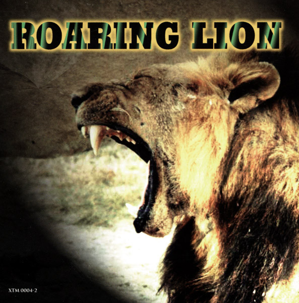 Roaring Lion - Roaring (1999) [FLAC] Download