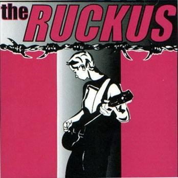 The Ruckus - Alley Punk Rock (1996) [FLAC] Download