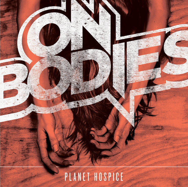 On Bodies - Planet Hospice (2011) [FLAC] Download