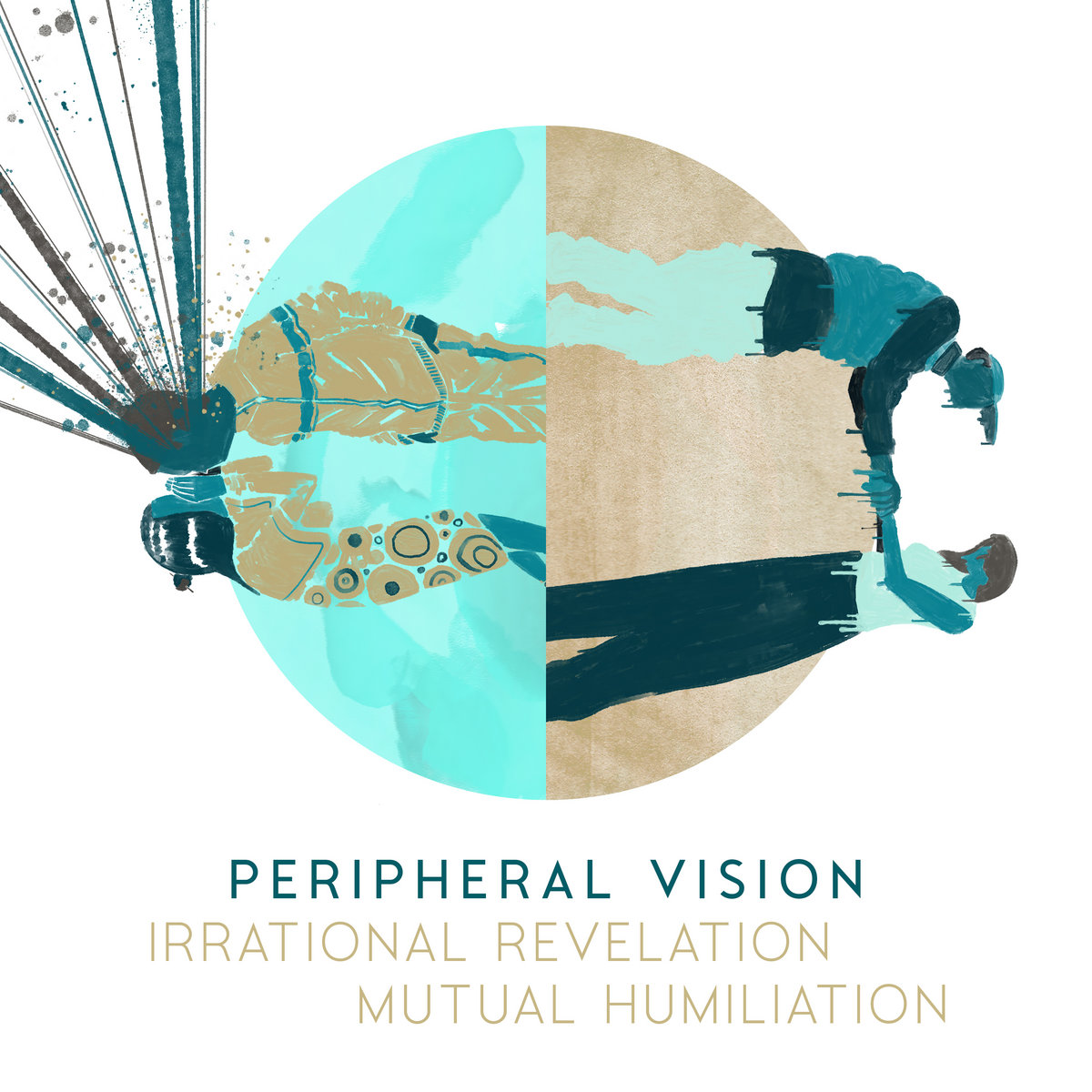 Peripheral Vision - Irrational Revelation and Mutual Humiliation (2020) [FLAC] Download