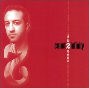 Count to Infinity - Once Is Not Enough (2000) [FLAC] Download