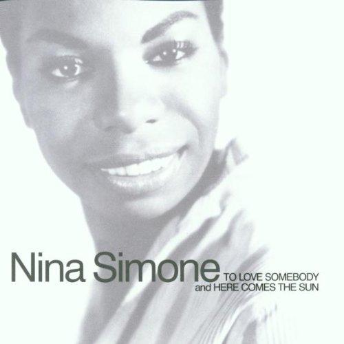 Nina Simone – To Love Somebody / Here Comes The Sun (2002) [FLAC]