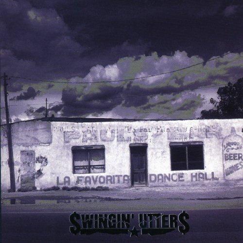 Swingin' Utters – Swingin' Utters (2000) [FLAC]