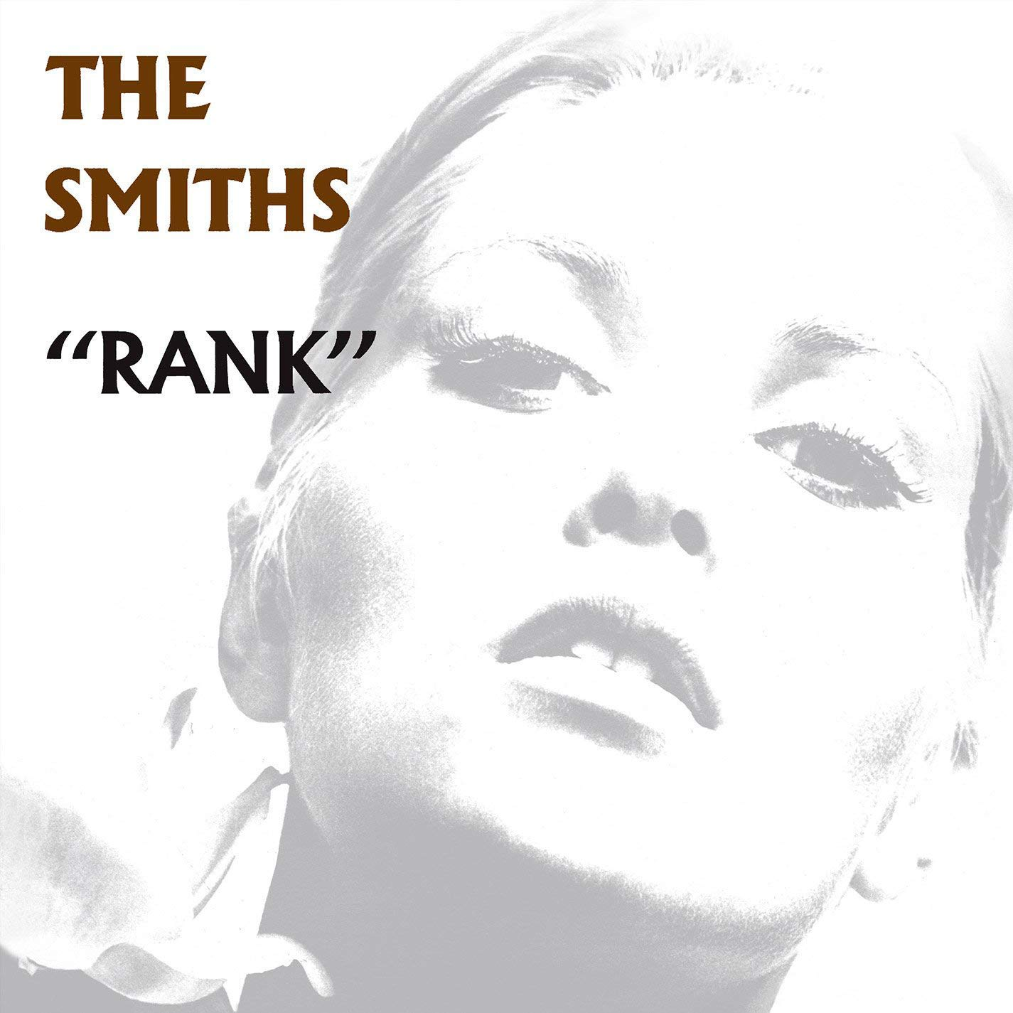 The Smiths - Rank (1993) [FLAC] Download