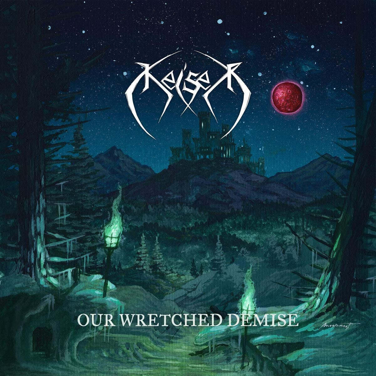 Keiser - Our Wretched Demise (2020) [FLAC] Download
