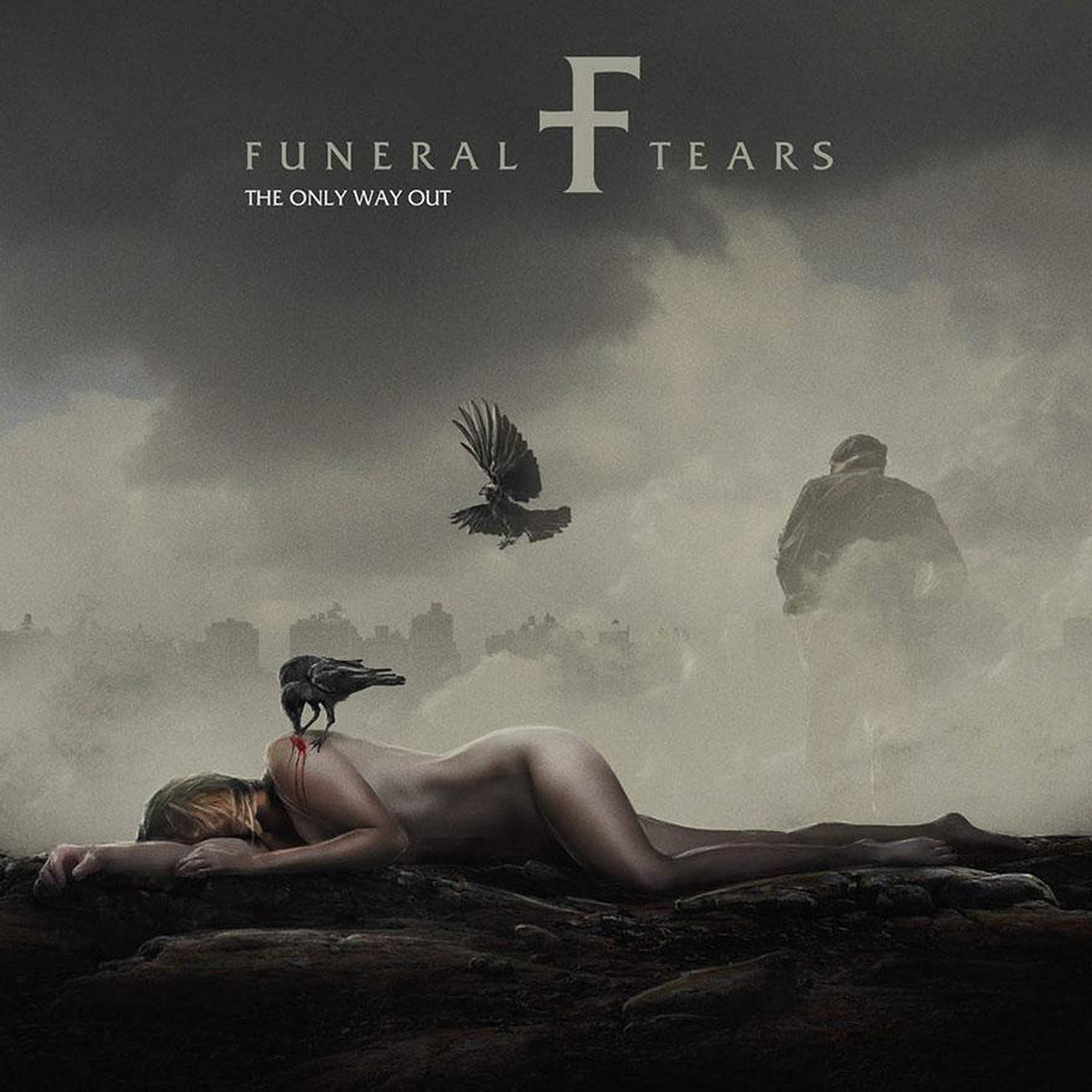 Funeral Tears - The Only Way Out (2020) [FLAC] Download