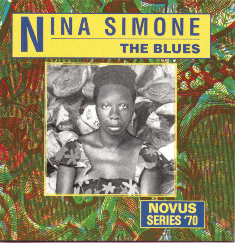 Nina Simone – The Blues (1991) [FLAC]