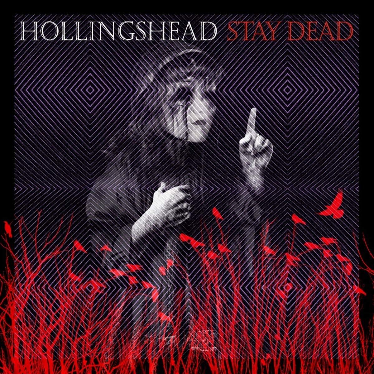 Hollingshead - Stay Dead (2020) [FLAC] Download