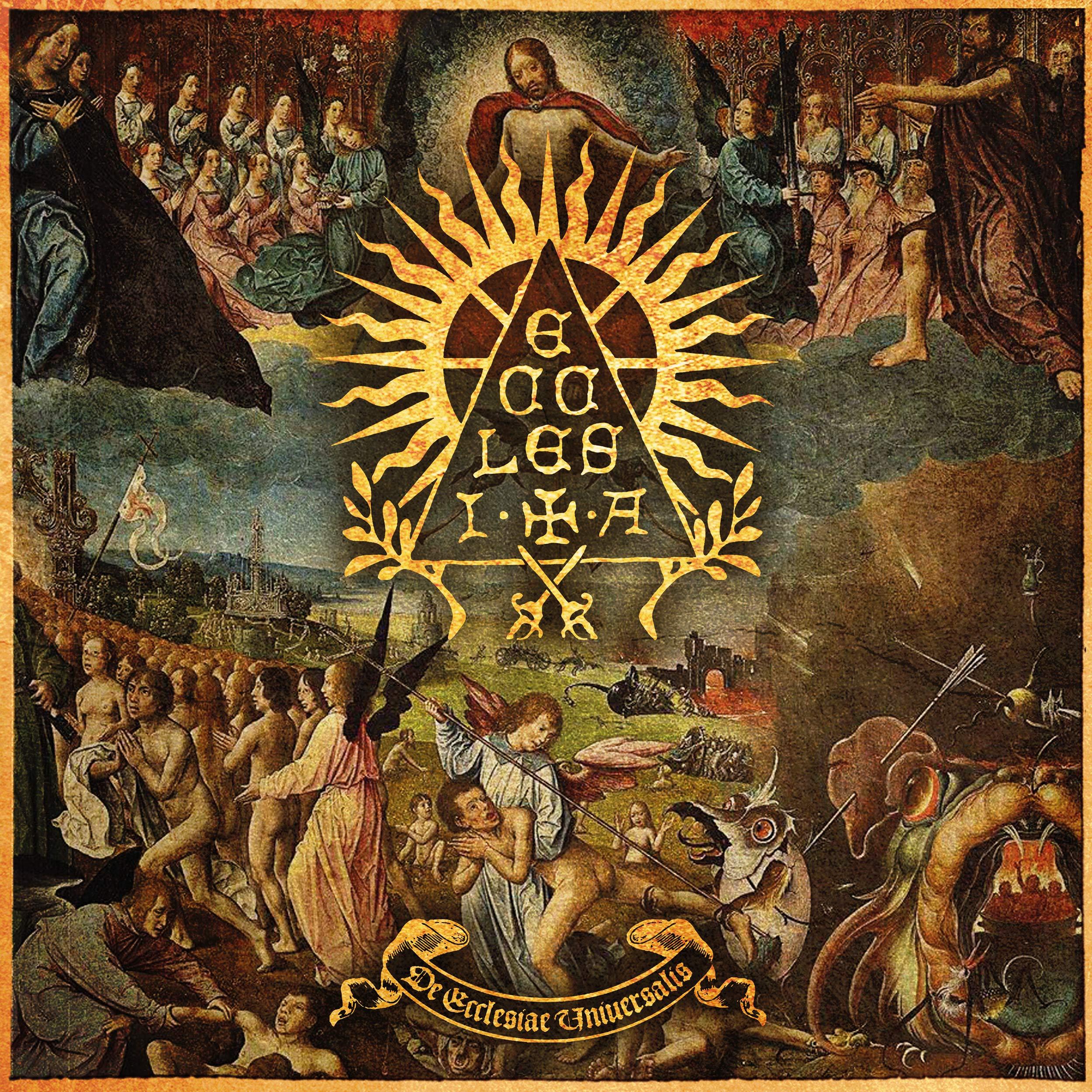 Ecclesia – De Ecclesiae Universalis (2020) [FLAC]