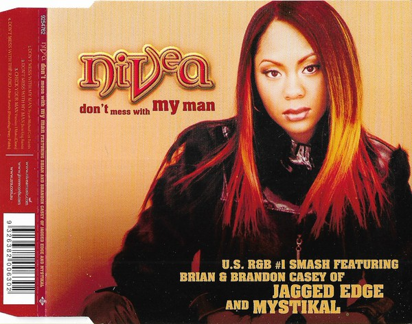 Nivea - Don't Mess With My Man (2001) [FLAC] Download